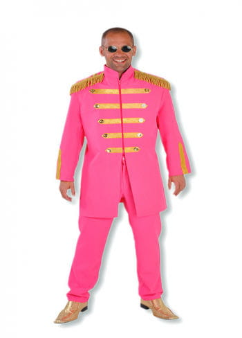 Tamer Costume Pink XL