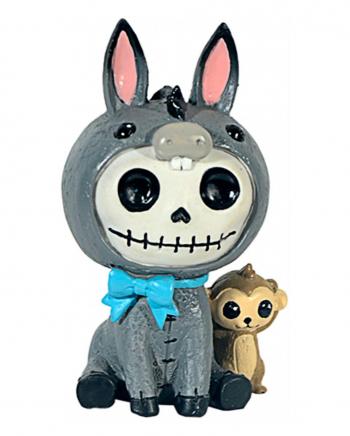 Furrybones Figur - Donkey klein