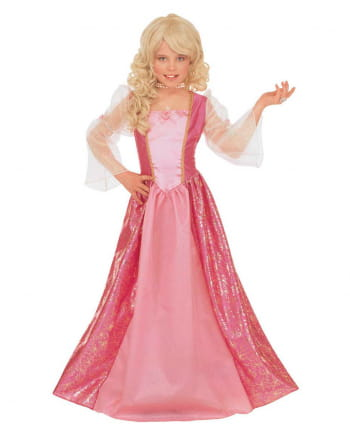 Sleeping Beauty Princess Kids Costume M