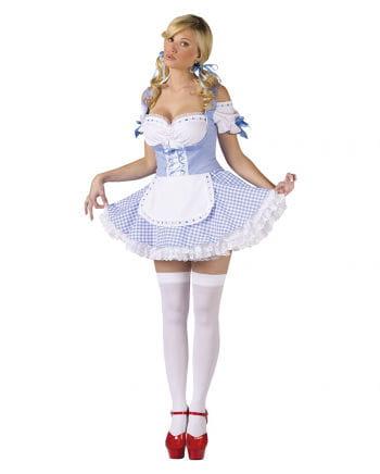 Dorothy Costume SM