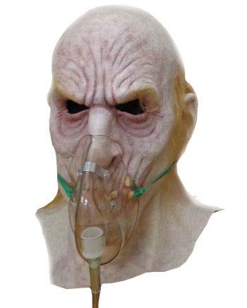 Maske Dr. Satan - The Devil's Rejects