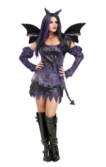 Dragon Fairy Ladies Costume