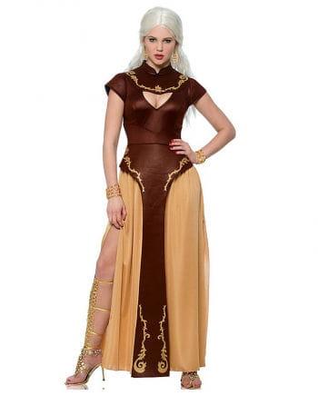 Dragon warrior costume