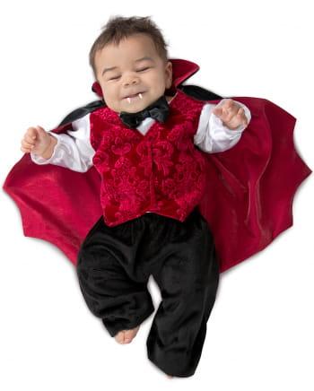 Dracula Vampire Baby Costume