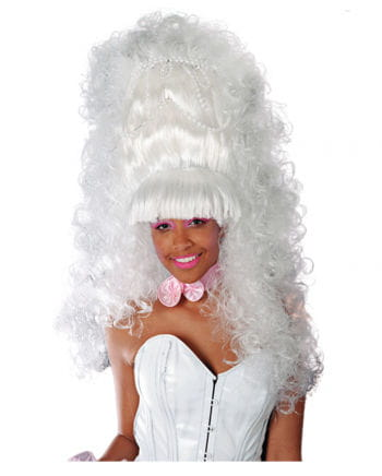 Baroque Queen Wig