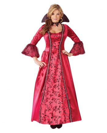 Dunkle Königin Kostüm S