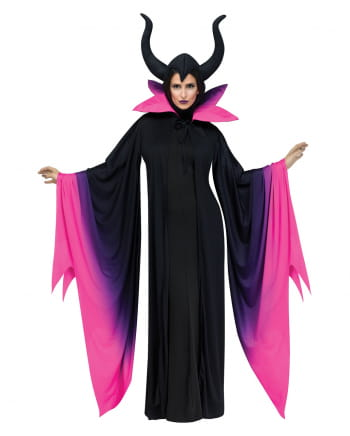 Dark Fairy Costume
