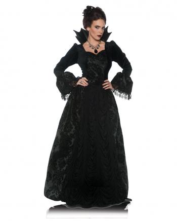 Böse Märchenkönigin Kostüm