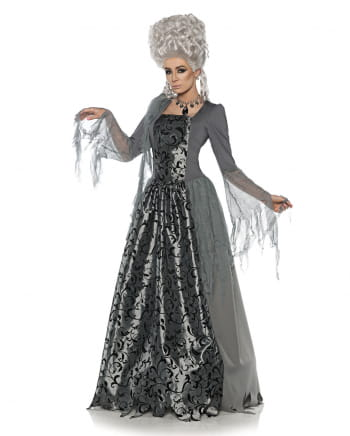 Noblewoman Ghosts Costume