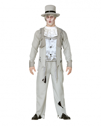 Nobleman Ghost Men Costume