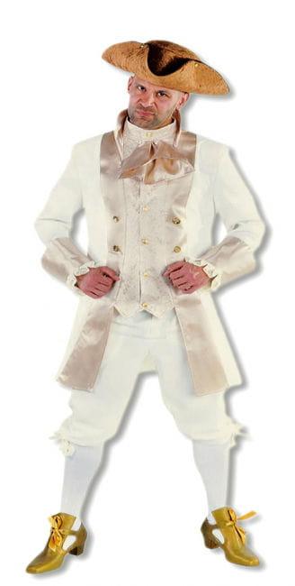Edles Renaissance Herren Kostüm PS