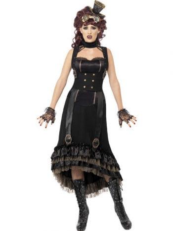 Steam Punk Edel Vampir Kostüm