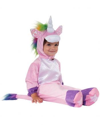 Einhorn Kostümanzug für Babys