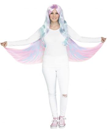 Unicorn Flügel soft