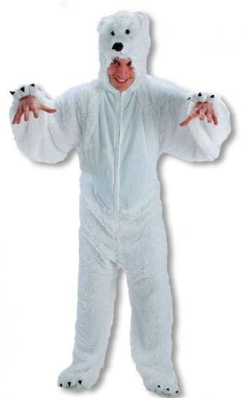 Eisbären Kostüm