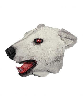 Polar latex mask