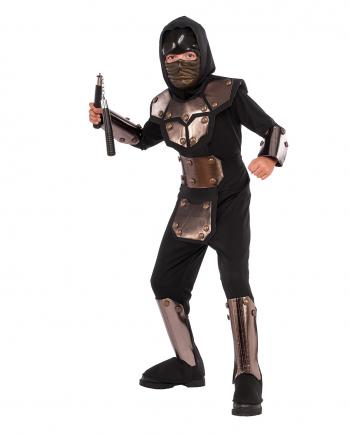Iron Phantom Ninja Kinder Kostüm
