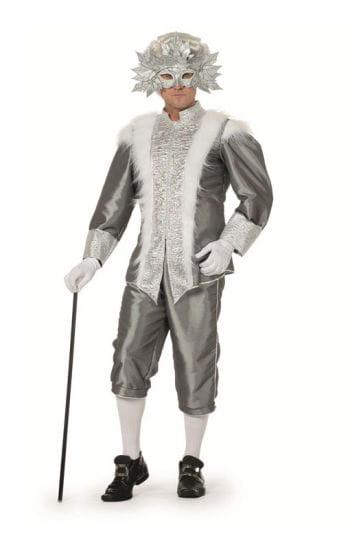 Gletscher Prinz Kostüm