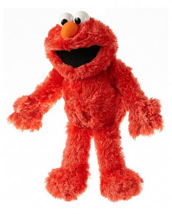 Elmo Handspielpuppe 34 cm