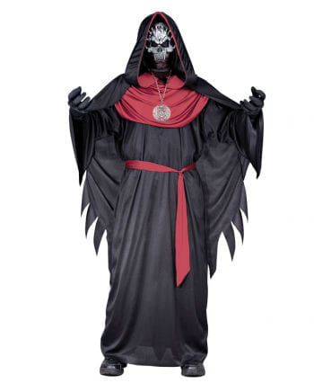 Emperor of Evil Child Costume Size S