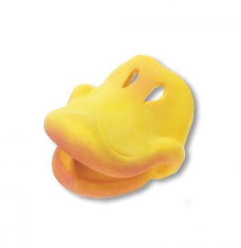 Duck Beak Yellow