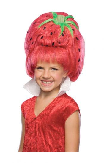 Strawberry Kinderperücke