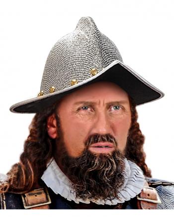 Conqueror Helm