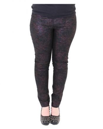 Gothic Ladies Jeans Esme