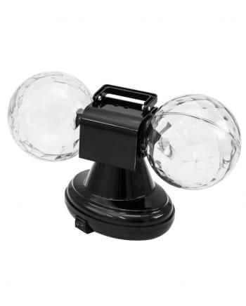 LED MDB 12 Mini Double Ball Eurolite