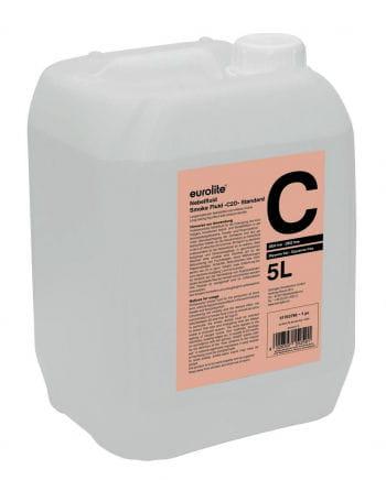 Eurolite Fog Fluid C 5l Canister