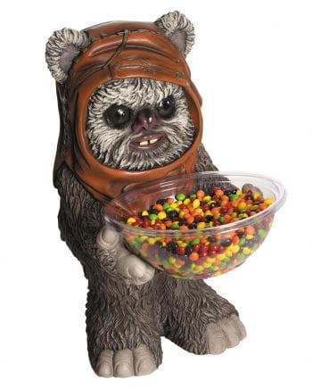 Süßigkeiten Halter Ewok