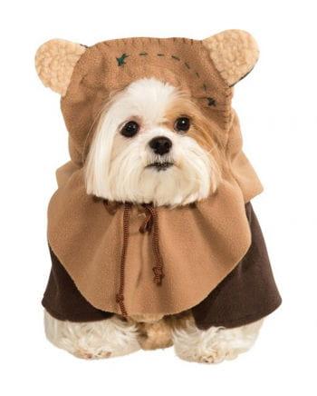 Star Wars Ewok Dog Costume