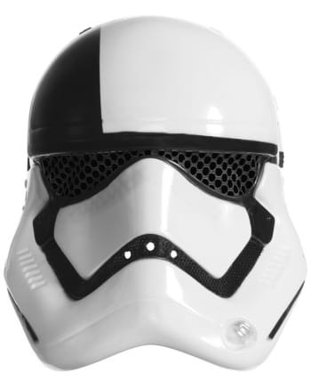 Executioner Trooper Half Mask