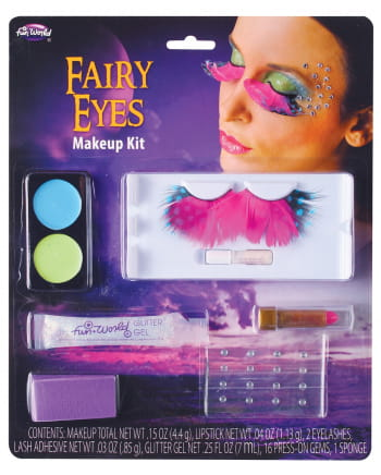 Fairy Eye Make-up Kit