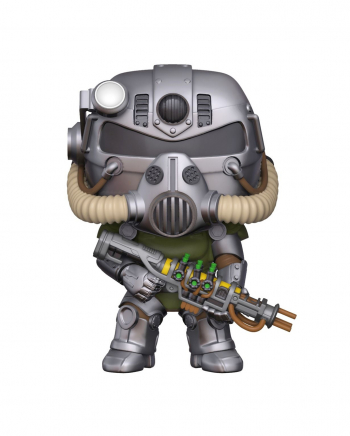 Fallout T-51 Power Armor Funko POP! Figur