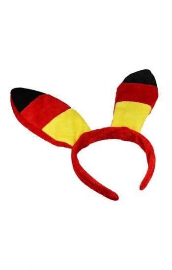 Fan Häschen Ohren Deutschland