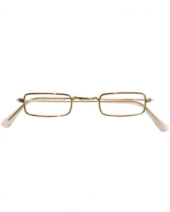Rectangular glasses
