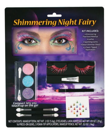 Fairies Makeup Set
