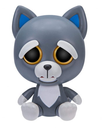 Feisty Pets Dog Sammy Suckerpunch Figure 10cm