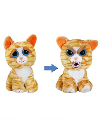 Feisty Pets Katze - Princess Pottymouth