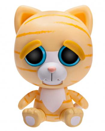 Feisty Pets Cat Princess Pottymouth Figure 10cm