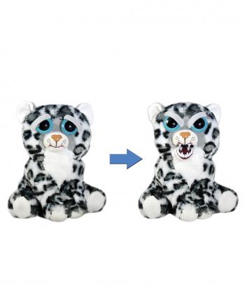 Feisty Pets Snow Leopard - Lethal Lena
