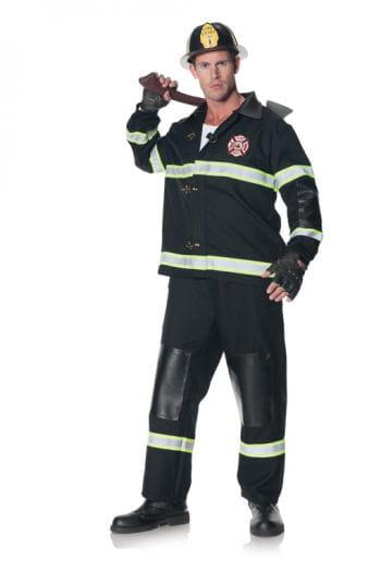 US-Feuerwehrman Kostüm