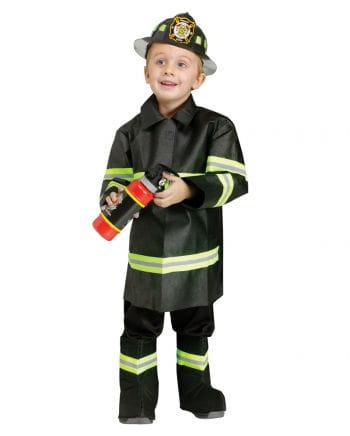 Firefighter Kleinkinder Kostüm