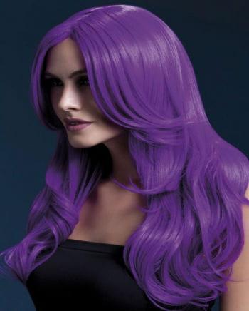 Women Percke Khloe violet