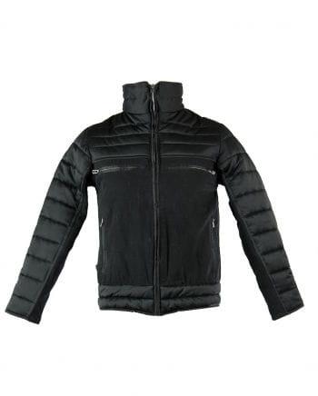 Black Fifty Fifty Jacket