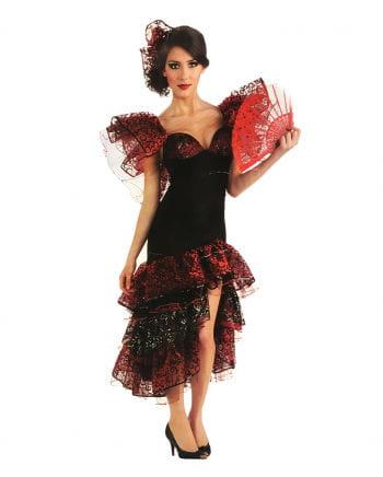 Kostümkleid Flamenco