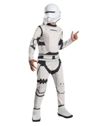 Flametrooper Costume For Boys