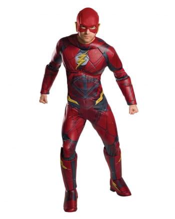 Deluxe Flash Kostüm Justice League