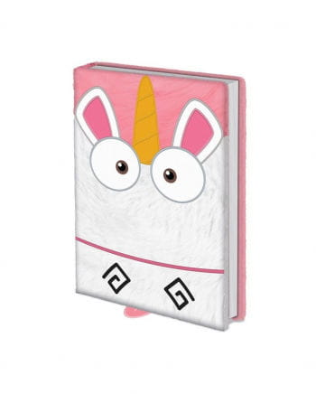 Minion Premium Notebook A5